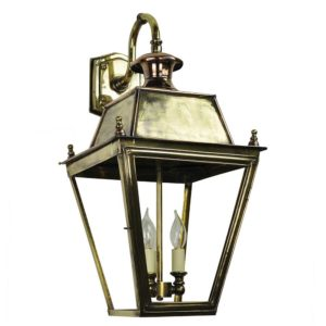 Balmoral Overhead Lantern from Limehouse lighting