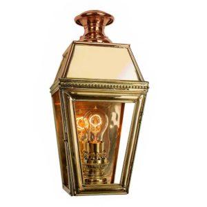 Kensington Passage Lantern from Limehouse lighting
