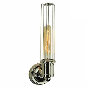 Alexander Wall Light by the limehouse lamp company