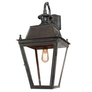 Balmoral Overhead Lantern from Limehouse lighting