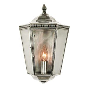 Chelsea Passage Lantern from Limehouse lighting