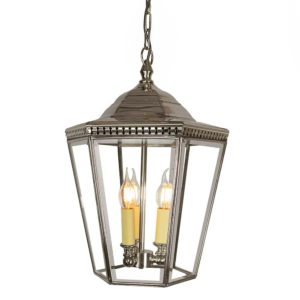Large Chelsea Lantern from Limehouse lighting