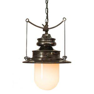 Paddington Station Lamp from Limehouse lighting