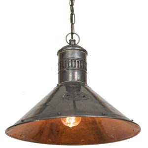 Deck Lamp from Limehouse lighting