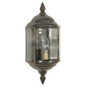 Wentworth Passage Lantern from Limehouse lighting