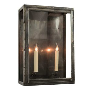 Oxbridge Large Lantern from Limehouse lighting