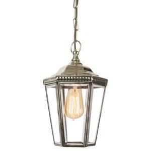 Windsor Pendant from Limehouse lighting