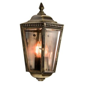 Windsor Passage Lantern from Limehouse lighting