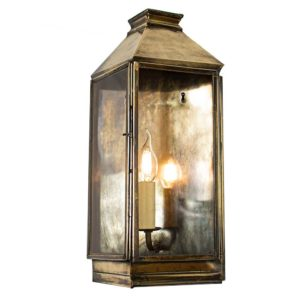 Greenwich Lantern from Limehouse lighting