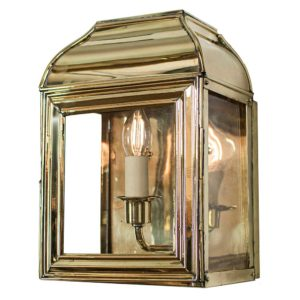 Hemingway Small Lantern from Limehouse lighting