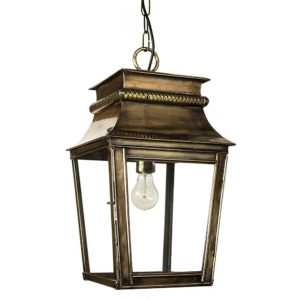 Small Parisienne Lantern from Limehouse lighting