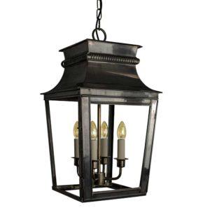 Parisienne Large Hanging Lantern from Limehouse lighting