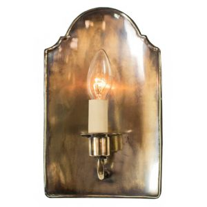 Vestry Sconce from Limehouse lighting