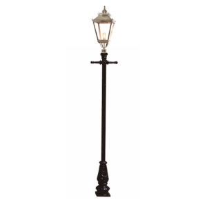 Chateau Large Lamp post from Limehouse lighting